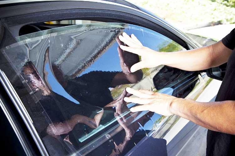 Tác dụng phim cách nhiệt xe hơi